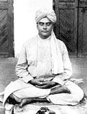 Swami Abhedananda - Frank Parlato Jr.