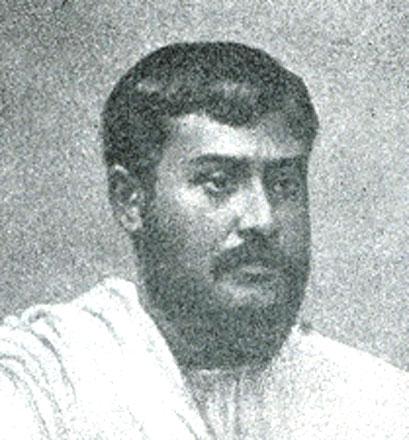 Bhupendranath Datta