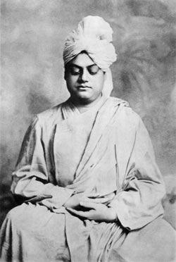 Swami Vivekanananda