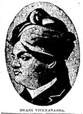 SwamiVivekanandaSketch