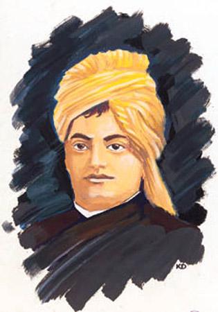 essay on swami vivekananda Essay on swami vivekananda jayanti the birth anniversary of swami vivekananda, which falls on the 12th of january, is celebrated as swami vivekananda jayanti.